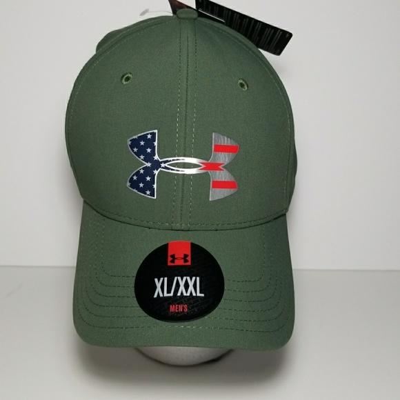 Under Armour Accessories | Mens Baseball Hat Sz Xlxxl | Poshmark